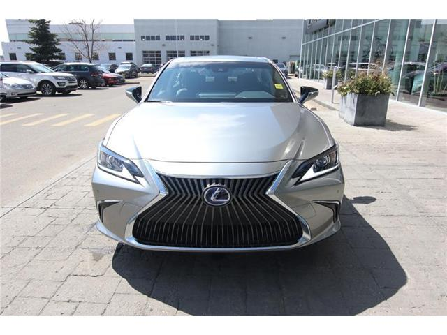 2019 Lexus ES 300h Base (Stk: 190475) in Calgary - Image 8 of 14