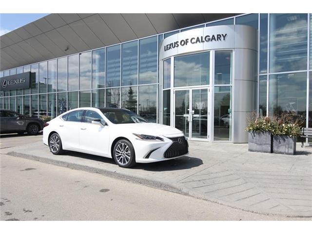 2019 Lexus ES 350 Premium (Stk: 190482) in Calgary - Image 1 of 15