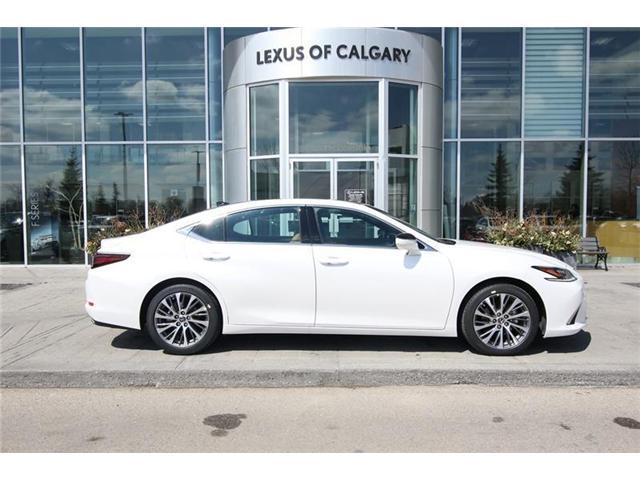 2019 Lexus ES 350 Premium (Stk: 190482) in Calgary - Image 2 of 15