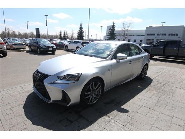 2019 Lexus IS 350 Base (Stk: 190549) in Calgary - Image 6 of 15