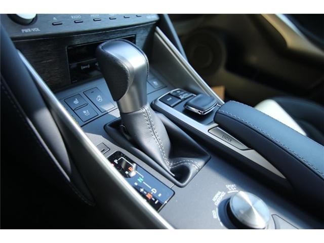 2019 Lexus IS 350 Base (Stk: 190549) in Calgary - Image 11 of 15