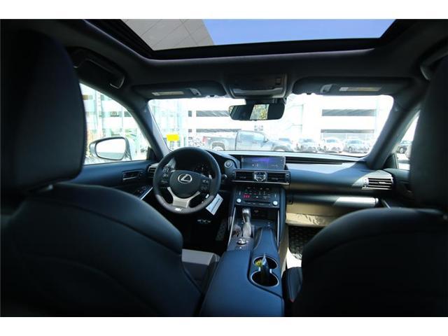 2019 Lexus IS 350 Base (Stk: 190549) in Calgary - Image 13 of 15