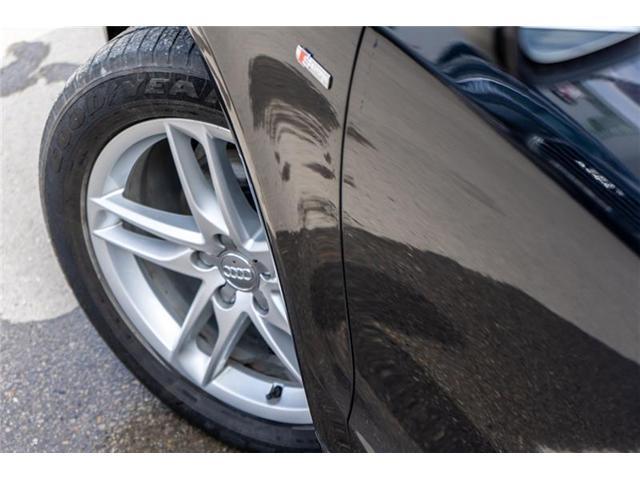 2013 Audi Q5 2.0T Premium (Stk: N4787A) in Calgary - Image 4 of 14