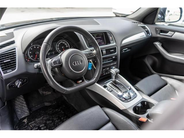 2013 Audi Q5 2.0T Premium (Stk: N4787A) in Calgary - Image 6 of 14