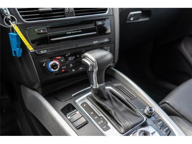 2013 Audi Q5 2.0T Premium (Stk: N4787A) in Calgary - Image 8 of 14