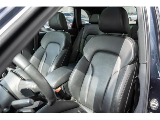 2013 Audi Q5 2.0T Premium (Stk: N4787A) in Calgary - Image 10 of 14