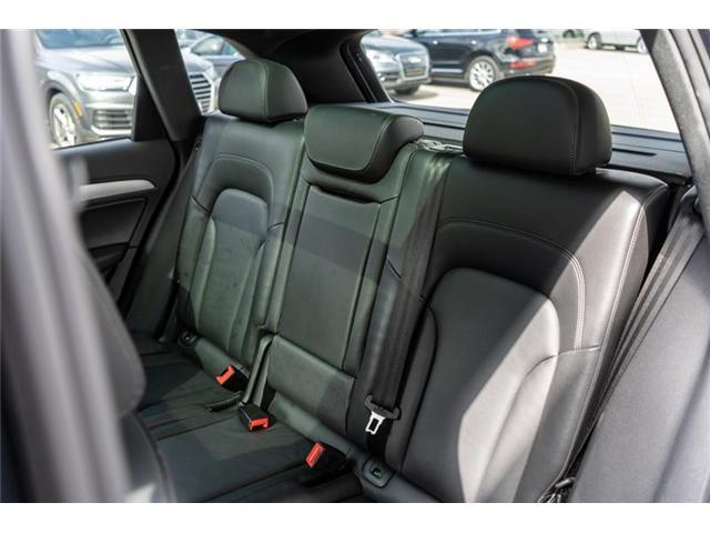 2013 Audi Q5 2.0T Premium (Stk: N4787A) in Calgary - Image 12 of 14