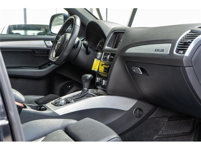 2013 Audi Q5 2.0T Premium (Stk: N4787A) in Calgary - Image 14 of 14