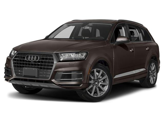 2019 Audi Q7 55 Technik (Stk: N5248) in Calgary - Image 1 of 9
