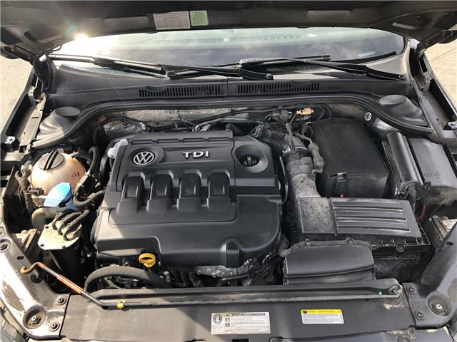 2015 Volkswagen Jetta 2.0 TDI Highline (Stk: 10134A) in Lower Sackville - Image 10 of 20