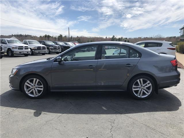 2015 Volkswagen Jetta 2.0 TDI Highline (Stk: 10134A) in Lower Sackville - Image 2 of 20