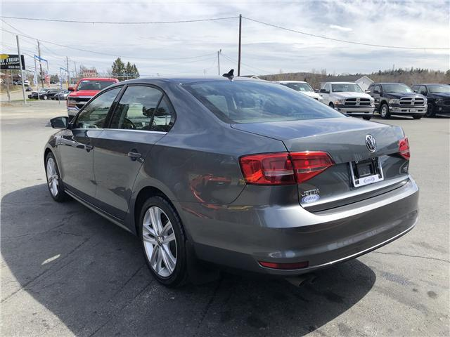 2015 Volkswagen Jetta 2.0 TDI Highline (Stk: 10134A) in Lower Sackville - Image 3 of 20