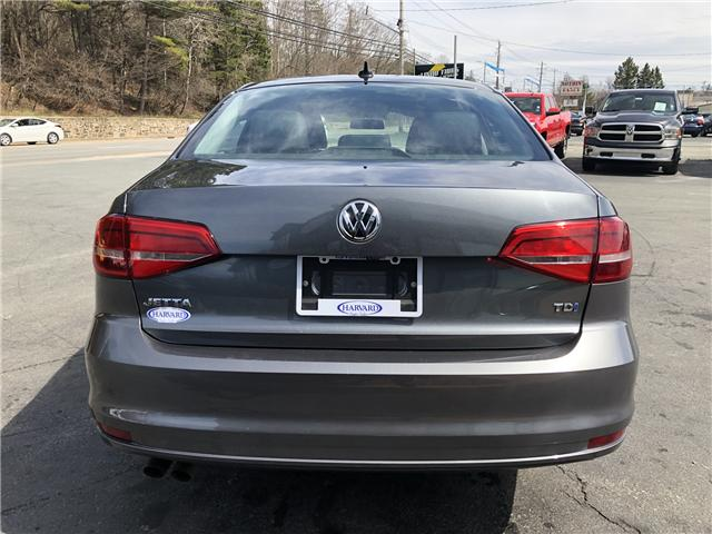 2015 Volkswagen Jetta 2.0 TDI Highline (Stk: 10134A) in Lower Sackville - Image 4 of 20