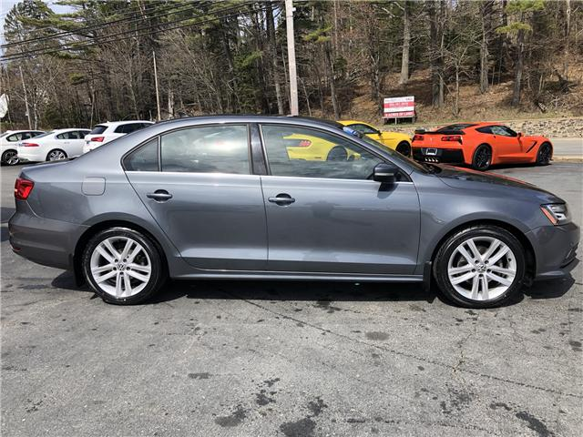 2015 Volkswagen Jetta 2.0 TDI Highline (Stk: 10134A) in Lower Sackville - Image 6 of 20