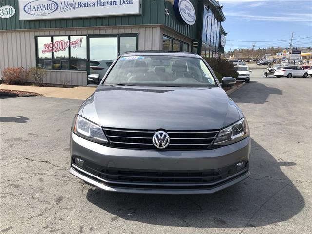 2015 Volkswagen Jetta 2.0 TDI Highline (Stk: 10134A) in Lower Sackville - Image 8 of 20