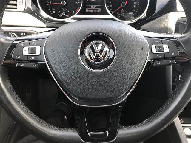 2015 Volkswagen Jetta 2.0 TDI Highline (Stk: 10134A) in Lower Sackville - Image 15 of 20