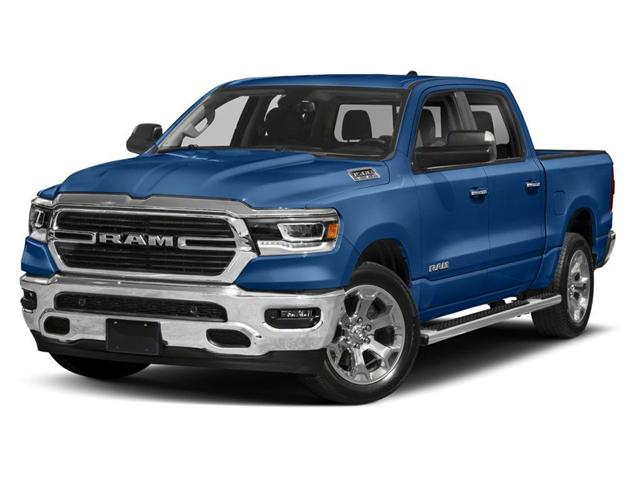 2019 RAM 1500 Big Horn (Stk: K169) in Renfrew - Image 1 of 9