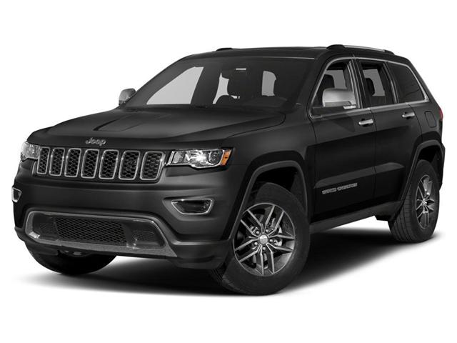 2019 Jeep Grand Cherokee Limited (Stk: K171) in Renfrew - Image 1 of 9