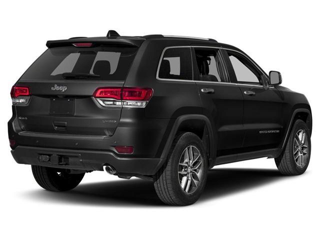 2019 Jeep Grand Cherokee Limited (Stk: K171) in Renfrew - Image 3 of 9