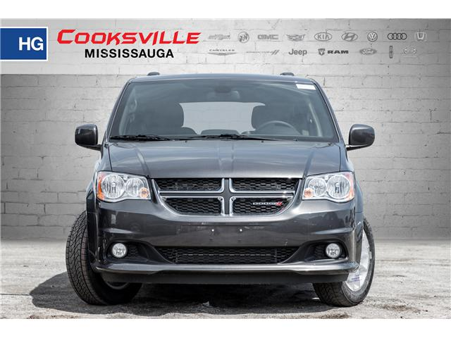 2019 Dodge Grand Caravan CVP/SXT (Stk: KR672903) in Mississauga - Image 2 of 22
