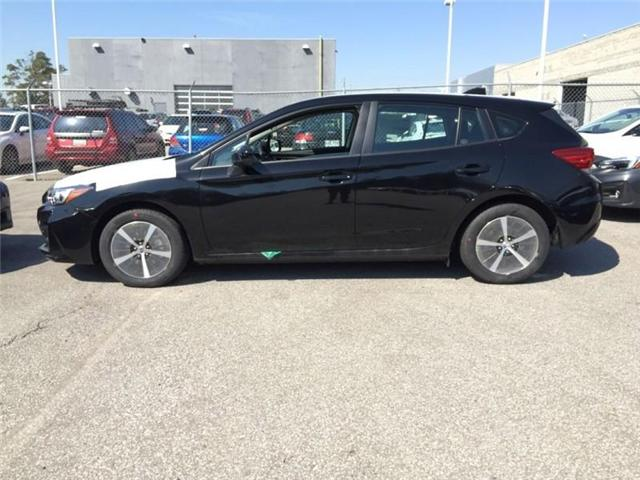 2019 Subaru Impreza 5-dr Touring AT (Stk: 32597) in RICHMOND HILL - Image 2 of 18
