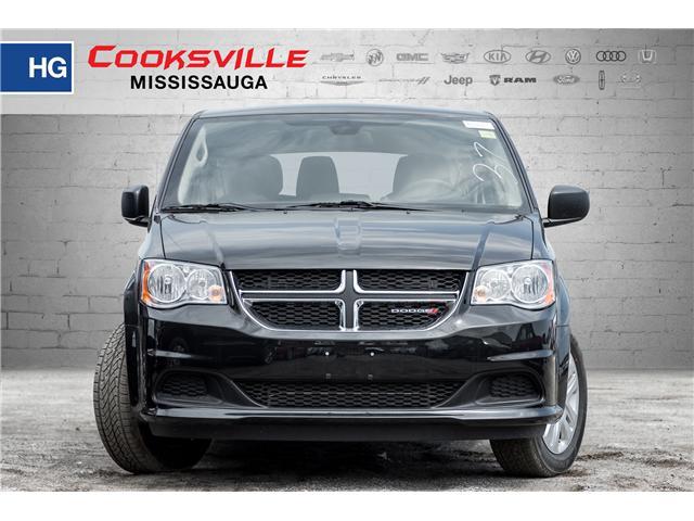 2019 Dodge Grand Caravan CVP/SXT (Stk: KR649818) in Mississauga - Image 2 of 19