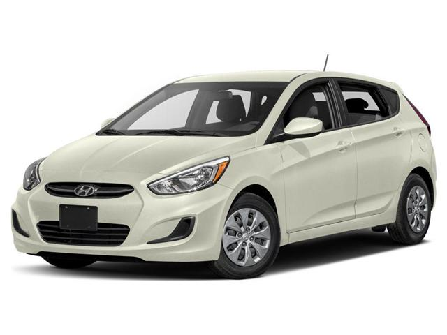 2016 Hyundai Accent GL (Stk: HD18072A) in Woodstock - Image 1 of 9