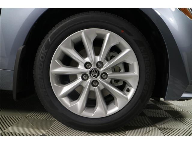 2020 Toyota Corolla XLE (Stk: 291895) in Markham - Image 8 of 27
