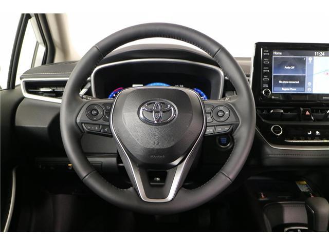 2020 Toyota Corolla XLE (Stk: 291895) in Markham - Image 14 of 27