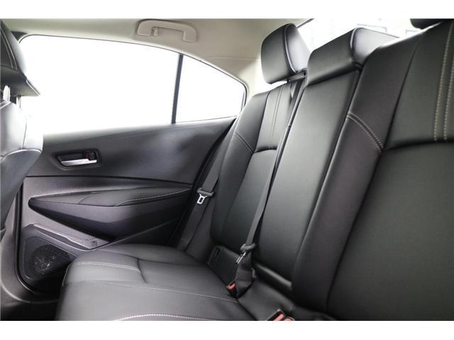 2020 Toyota Corolla XLE (Stk: 291895) in Markham - Image 23 of 27