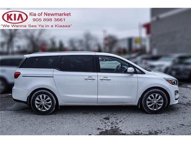 2019 Kia Sedona LX+ (Stk: P0855) in Newmarket - Image 4 of 21