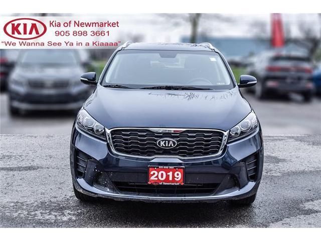 2019 Kia Sorento 2.4L LX (Stk: P0856) in Newmarket - Image 2 of 18