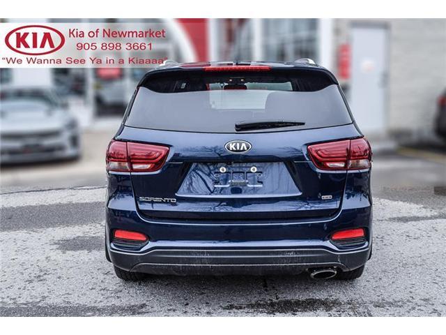 2019 Kia Sorento 2.4L LX (Stk: P0856) in Newmarket - Image 6 of 18