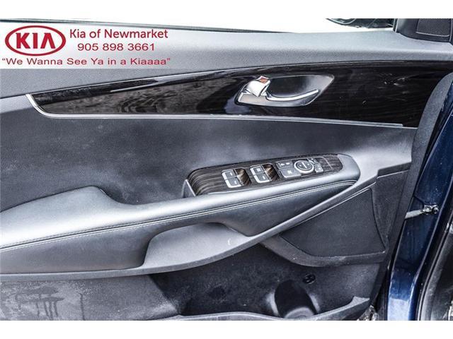 2019 Kia Sorento 2.4L LX (Stk: P0856) in Newmarket - Image 7 of 18