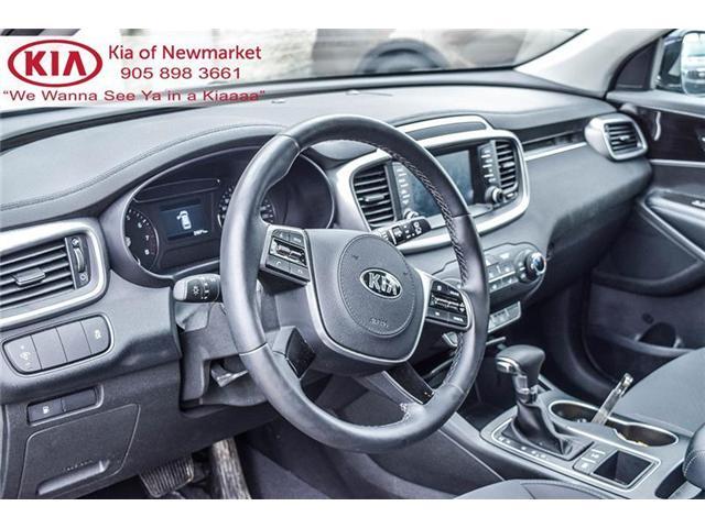 2019 Kia Sorento 2.4L LX (Stk: P0856) in Newmarket - Image 8 of 18