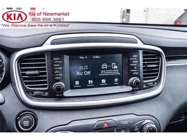 2019 Kia Sorento 2.4L LX (Stk: P0856) in Newmarket - Image 13 of 18