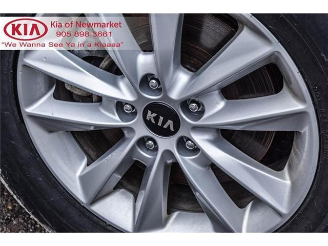 2019 Kia Sorento 2.4L LX (Stk: P0856) in Newmarket - Image 17 of 18