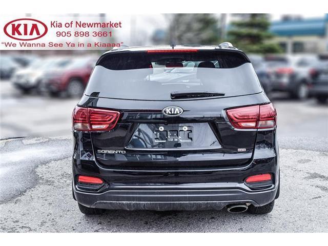 2019 Kia Sorento 2.4L LX (Stk: P0857) in Newmarket - Image 6 of 18