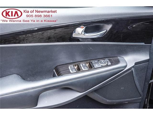 2019 Kia Sorento 2.4L LX (Stk: P0857) in Newmarket - Image 7 of 18