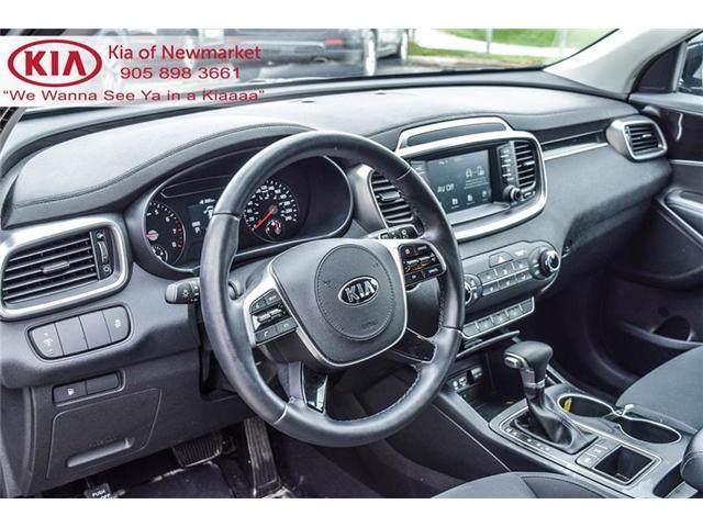2019 Kia Sorento 2.4L LX (Stk: P0857) in Newmarket - Image 8 of 18