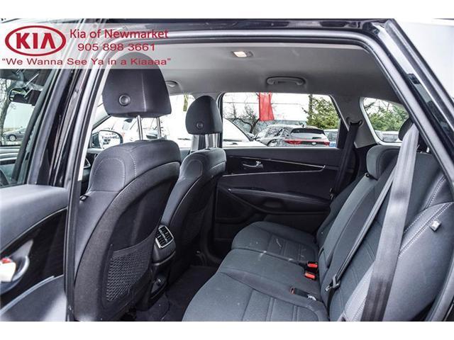 2019 Kia Sorento 2.4L LX (Stk: P0857) in Newmarket - Image 10 of 18