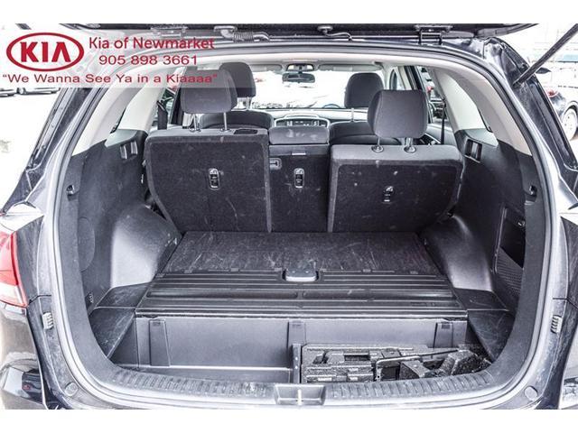 2019 Kia Sorento 2.4L LX (Stk: P0857) in Newmarket - Image 11 of 18
