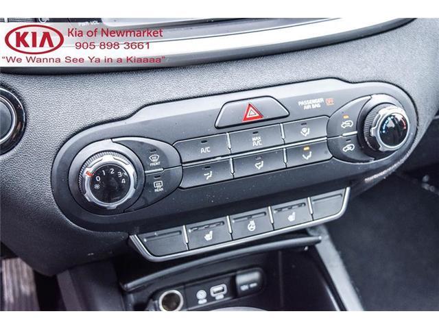 2019 Kia Sorento 2.4L LX (Stk: P0857) in Newmarket - Image 14 of 18