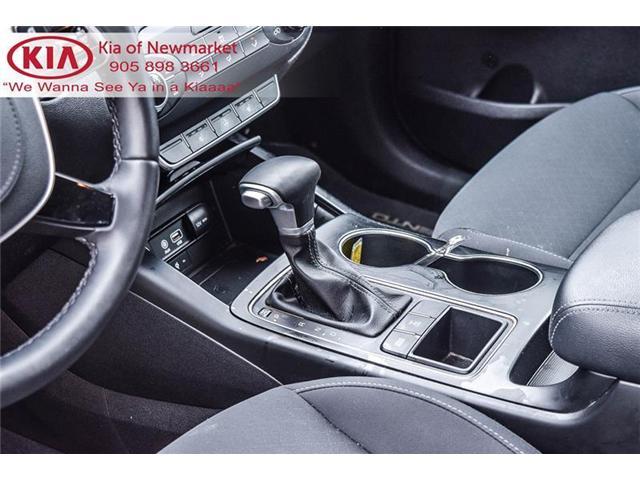 2019 Kia Sorento 2.4L LX (Stk: P0857) in Newmarket - Image 17 of 18