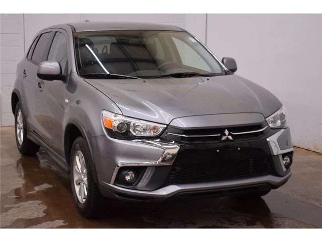 2018 Mitsubishi RVR SE - BACKUP CAM * HEATED SEATS * TOUCH SCREEN (Stk: B3907) in Cornwall - Image 2 of 30