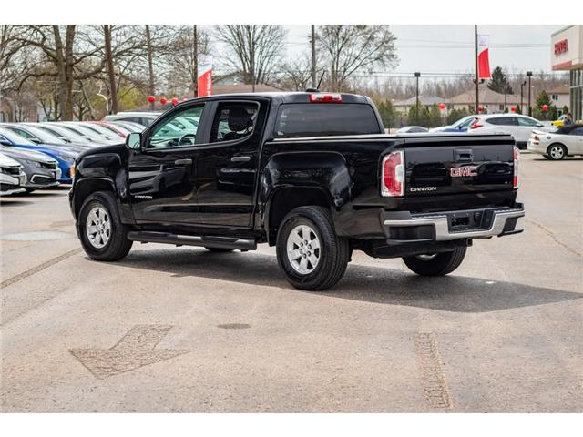 2017 GMC Canyon Base (Stk: U19214) in Welland - Image 2 of 25