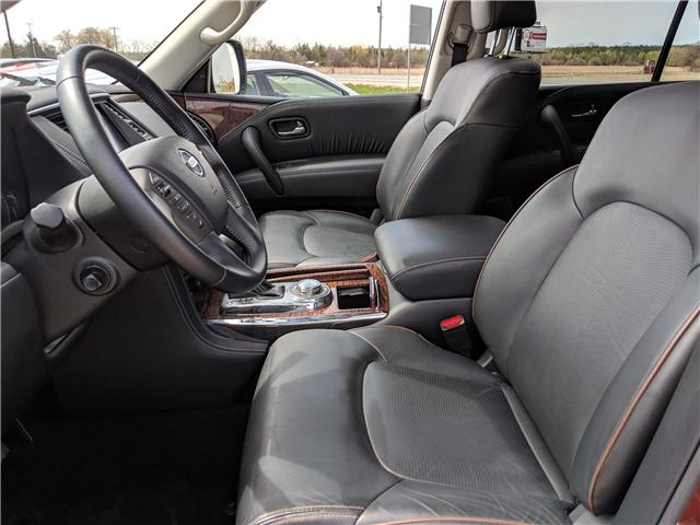 2019 Nissan Armada SL (Stk: 95021) in Kincardine - Image 11 of 20