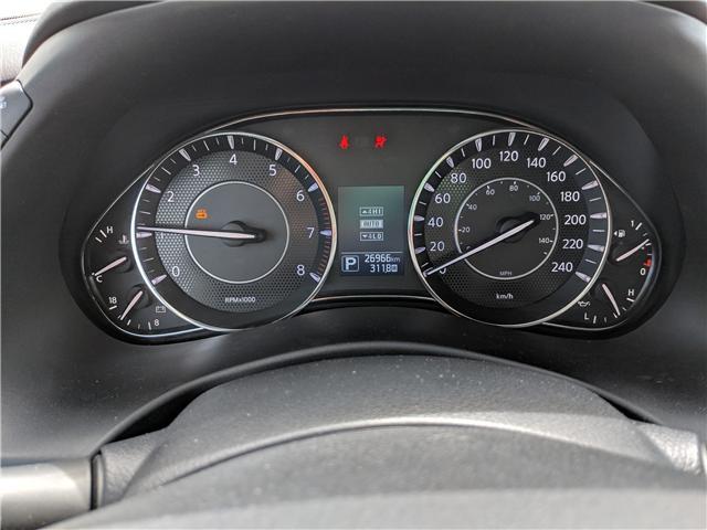 2019 Nissan Armada SL (Stk: 95021) in Kincardine - Image 12 of 20