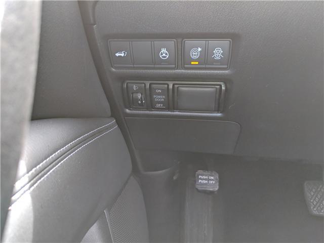 2019 Nissan Armada SL (Stk: 95021) in Kincardine - Image 18 of 20