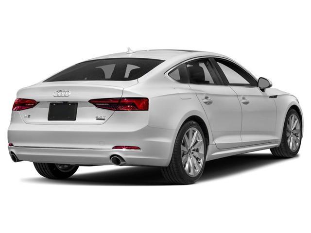 2019 Audi A5 45 Komfort (Stk: 52634) in Ottawa - Image 3 of 9
